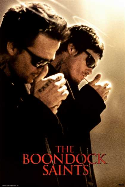 Boondock Saints (1999)