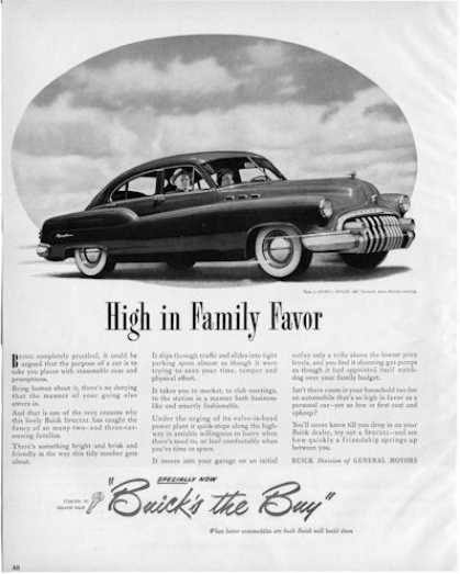 Buick Special (1950)