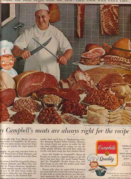 Campbell's Cambell's (1964)