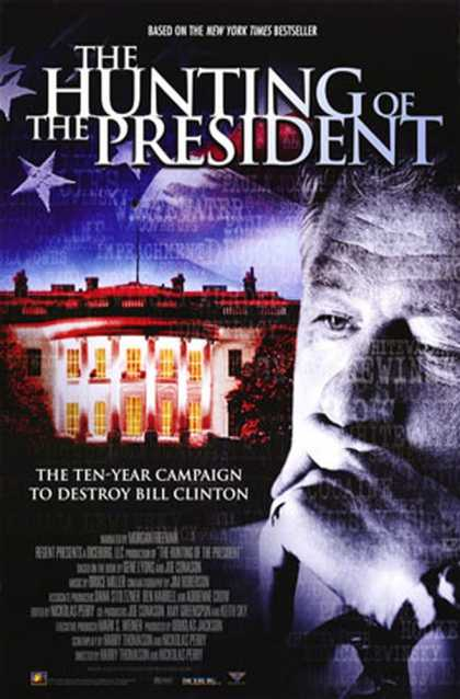 The Hunting of the President (2004)