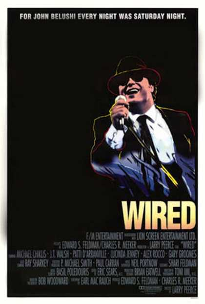 Wired (1989)