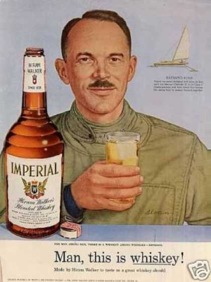 Imperial Whiskey (1955)