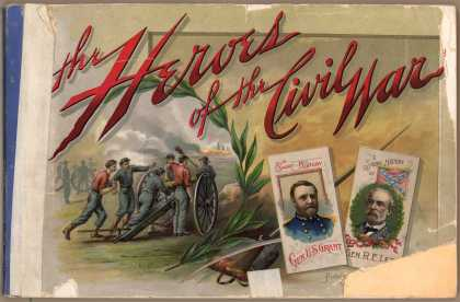 The Heroes of the Civil War – Image 1