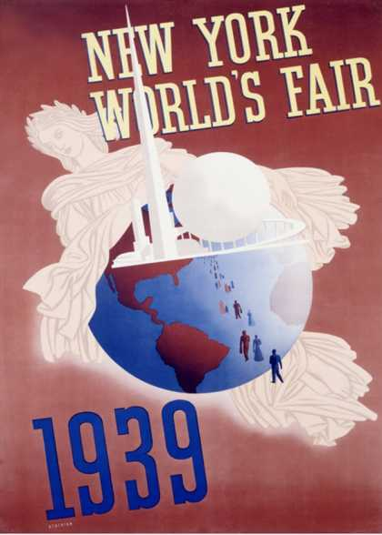 World's Fair, New York (1939)