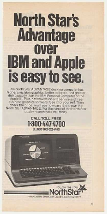 Vintage Computers And Software Ads Of The 1980s Page 2