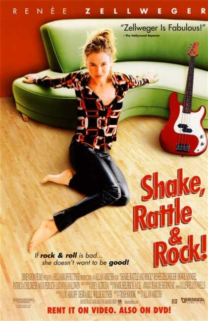 Shake, Rattle And Rock (1994)