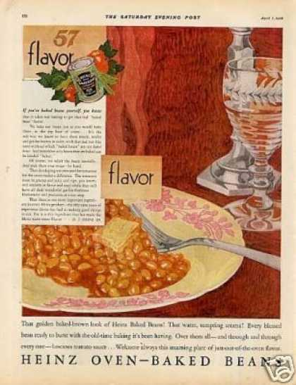 Vintage Food Advertisements of the 1920s (Page 16)