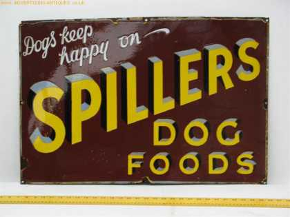 Spillers Dog Foods