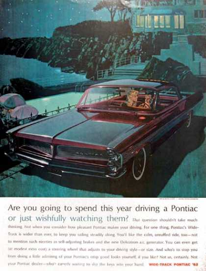Pontiac Catalina Coupe (1963)
