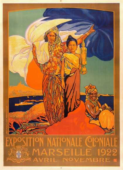 Exposition Nationale Coloniale (1922)
