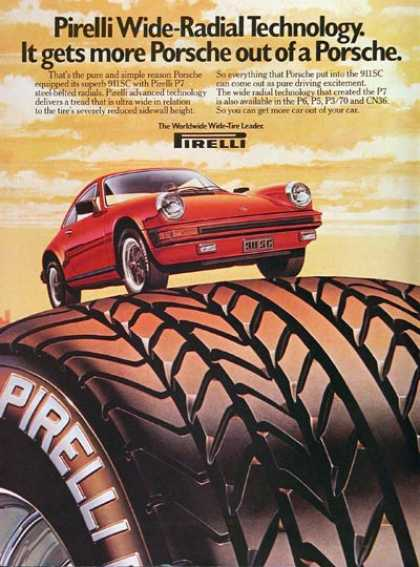 Vintage Car Advertisements Of The 1980s Page 20