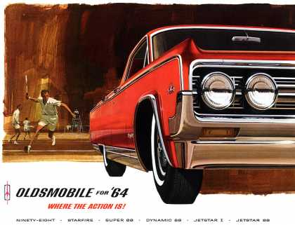 Olds 98 (1964)