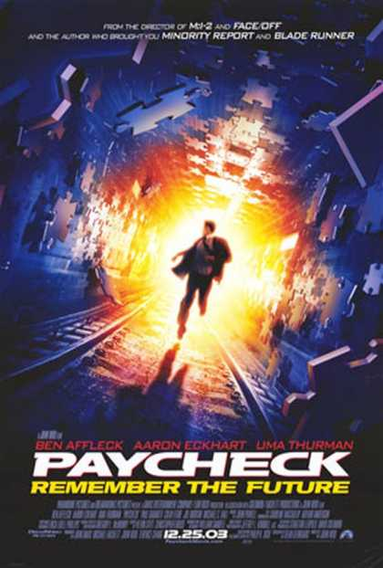 Paycheck (Original)