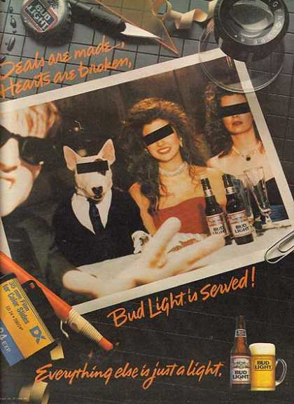 Bud Light (1989)