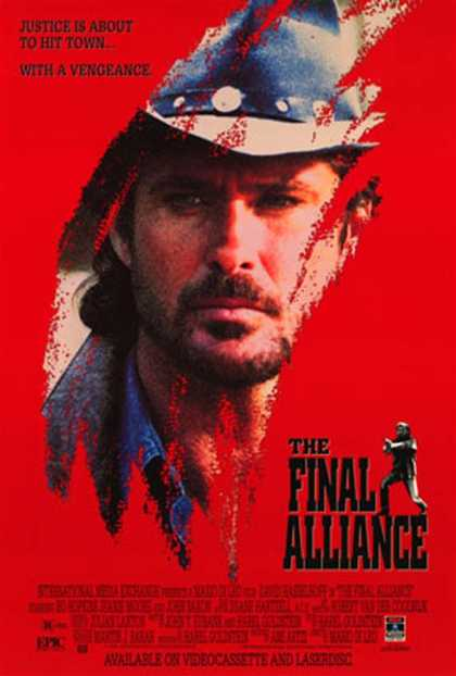 The Final Alliance (1990)