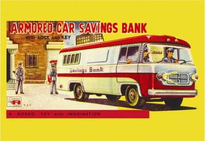 Armored Car Savings Bank