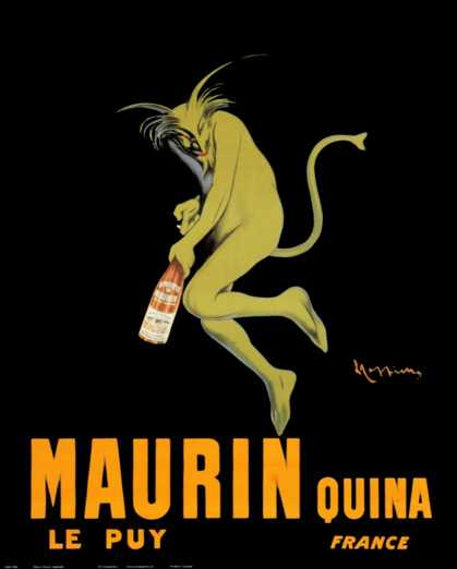 Maurin Quina (1906)