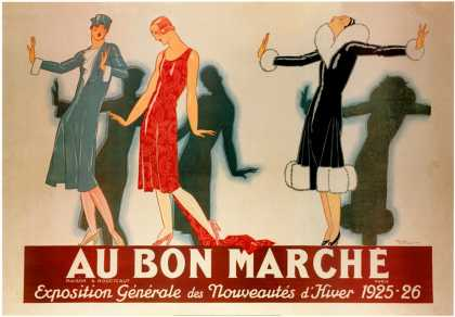 Au Bon Marche