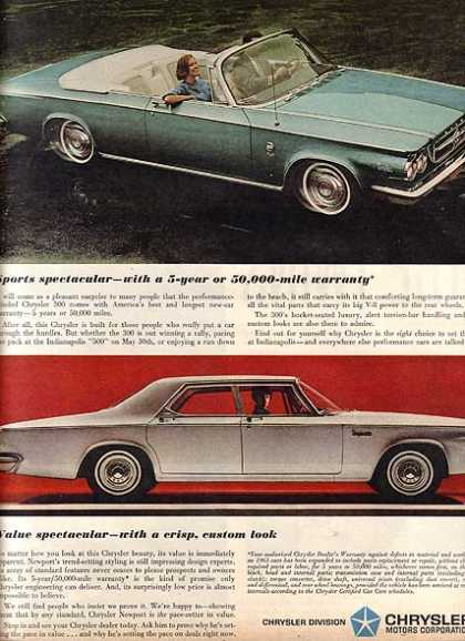 Chrysler (1963)