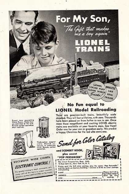 Lionel (1946)