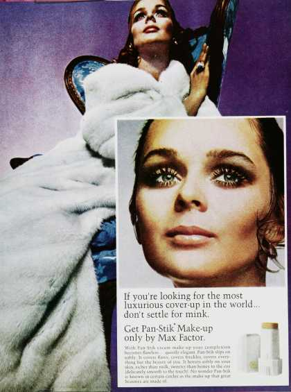 Vintage Beauty And Hygiene Ads Of The 1960s Page 3