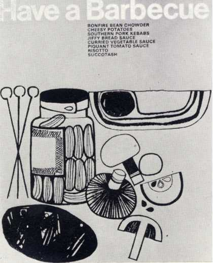 's Food Graphics (1960)