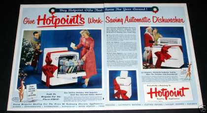 Hotpoint Appliances (1949)