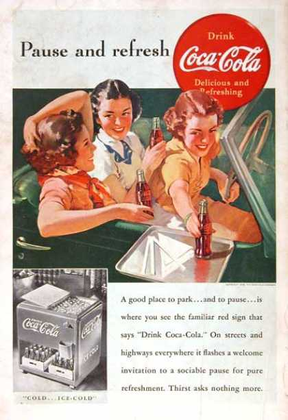 Coca Cola (1938)