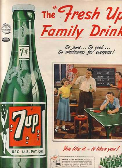 Seven Up (1951)