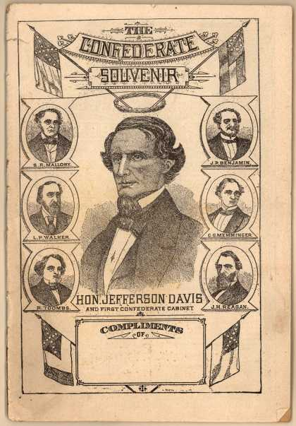 Haltiwanger-Taylor Drug Co.'s Taylor's Cherokee Remedy – The Confederate Souvenir