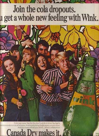 Wink's Canada Dry Favorite (1967)
