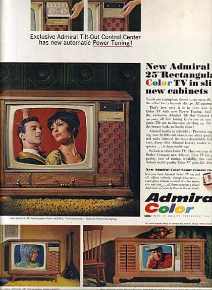 Admiral (1966)