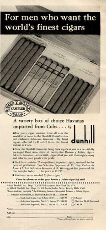 Cheapest cigarettes Dunhill in cleveland Ohio