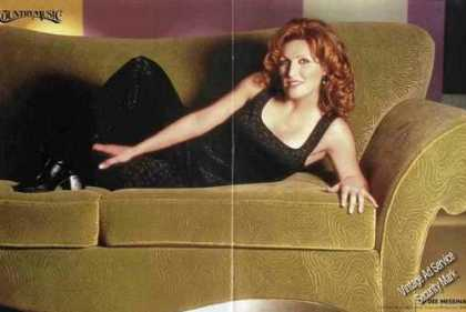 Jo Dee Messina Collectible Print Photo (1999)