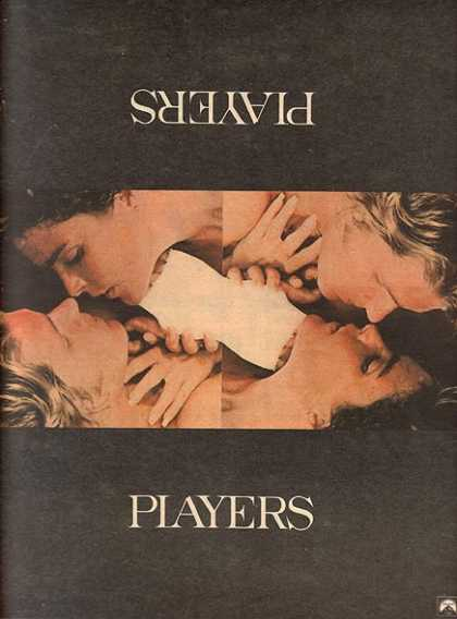 Players (Robert Evans) (1979)