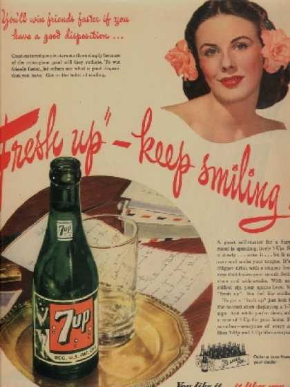 Seven Up (1945)