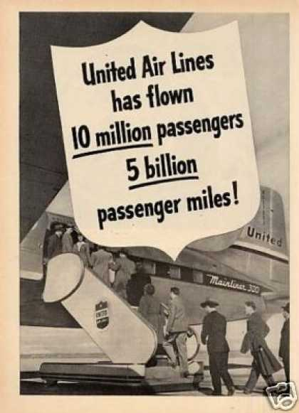 United Air Lines (1948)