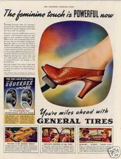 General Tire (1939)
