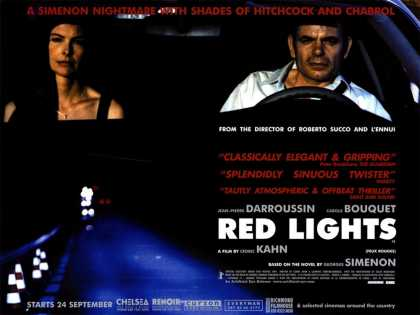 Red Lights (2004)