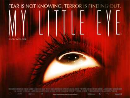 My Little Eye (2002)