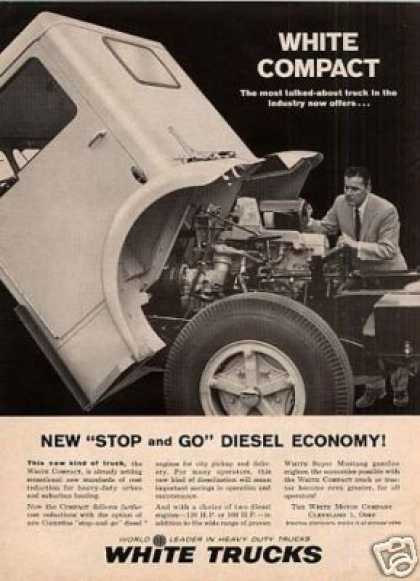 Vintage Transportation Ads of the 1960s (Page 66)