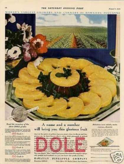 Vintage food advertisements of the 1930s page 32 for Cuisine 1930
