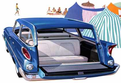 Chrysler Windsor Town & Country (1960)