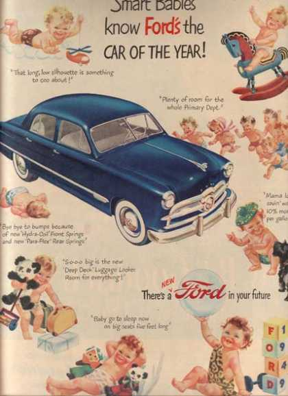 Ford (1948)
