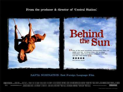 Behind the Sun (2001)