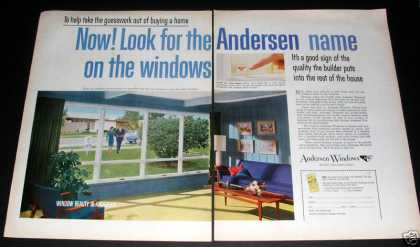 Andersen Windows and Name, Exc (1961)