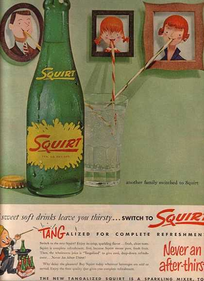 Squirt (1956)
