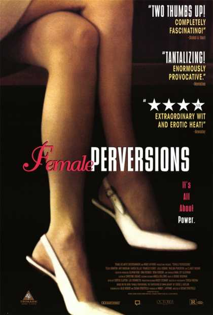 Female Perversions (1996)