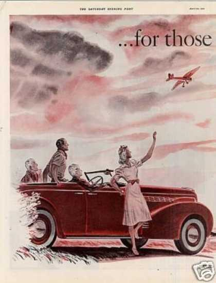 Texaco Sky Chief Gasoline Ad 2 Page (1939)