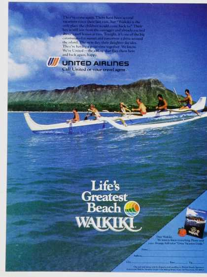 Vintage Travel And Tourism Ads Of The 1980s Page 4